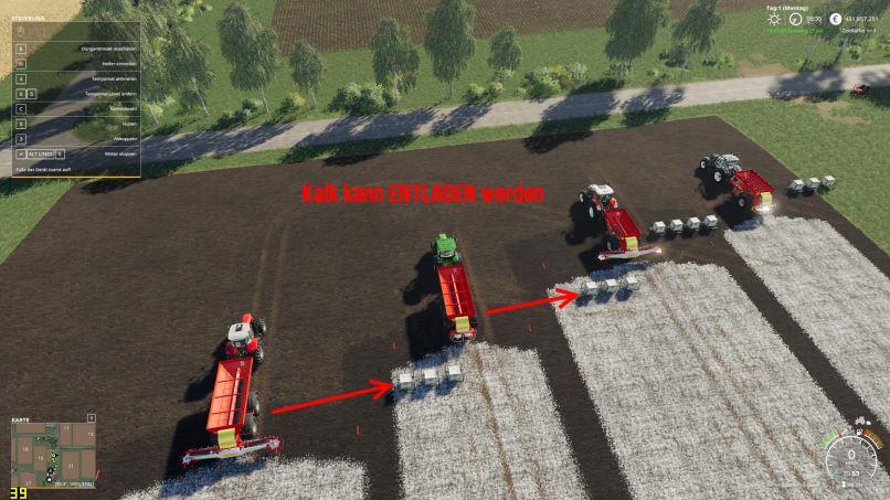 Мод Bredal K VSB v 1.0.2 для Farming Simulator 2019