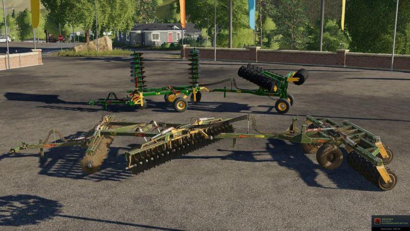 Мод Framest Pack v 1.0 для Farming Simulator 2019