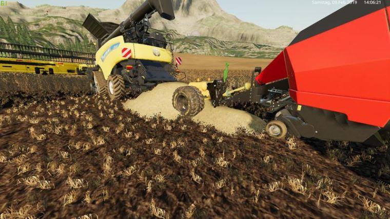 Мод Snufelstuck v 3.1 для Farming Simulator 2019